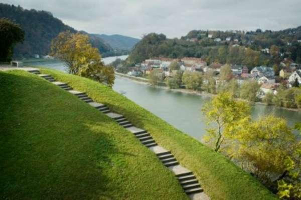Ашах, Австрия