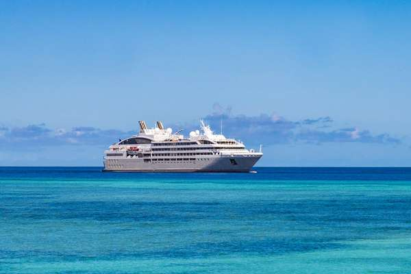 Voyage with Ponant from Barcelona