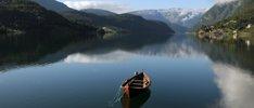 Norwegische Wikinger-Sagen