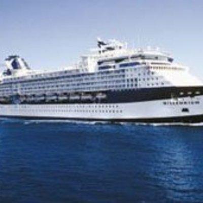 Alaska Hubbard Gletsjer Cruise