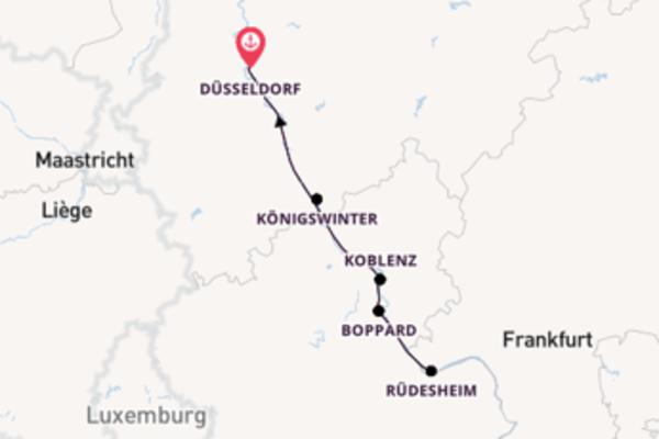 Erlebnis Rheingau