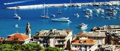 Spanische Pracht und Riviera