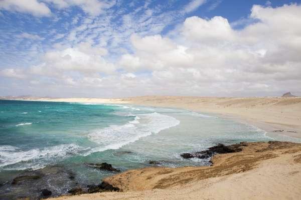Sal Rei (Boa Vista), Kap Verde