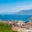 Sonniges Mittelmeer ab Messina