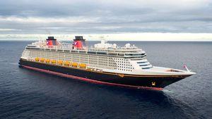 10-tägige Kreuzfahrt ab Port Canaveral - 9 Nächte auf der Disney Fantasy (ab 22.07.2021)