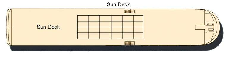 Cyrano de Bergerac Sun Deck