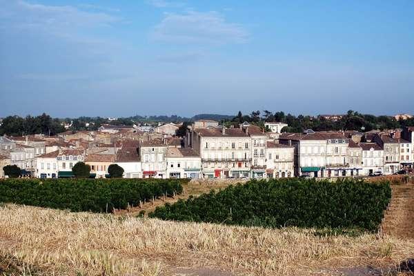Citadelle de Blaye, France