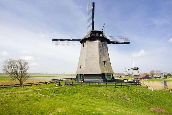 Cuijk, Nederland