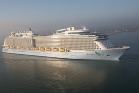 12 nachten met de Anthem of the Seas®
