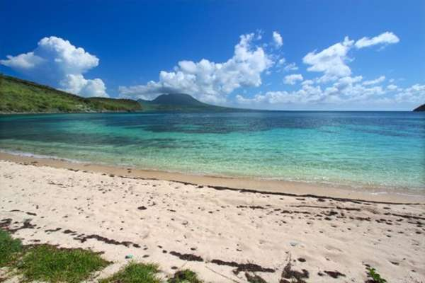 St. Kitts, St. Kitts & Nevis