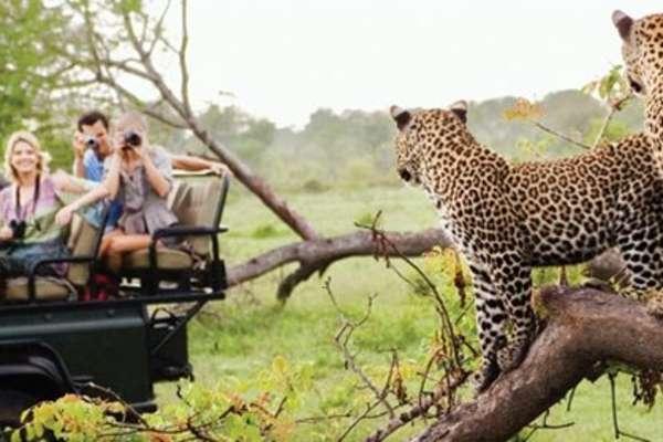 Langebaan, Zuid-Afrika