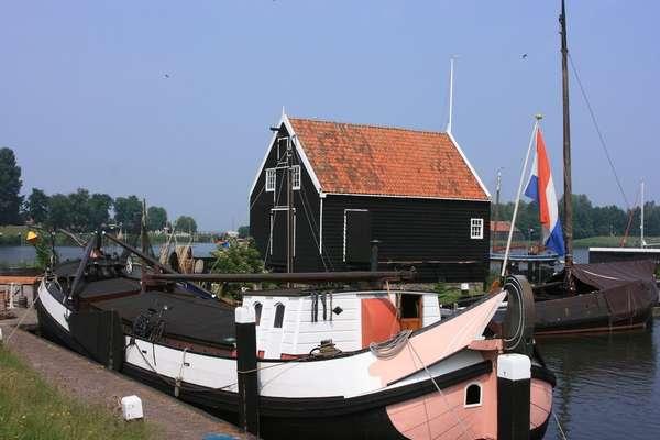 Хорн, Нидерланды