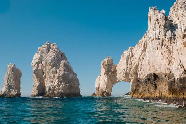 Wonderful Cabo San Lucas Escape with Norwegian Cruise Line