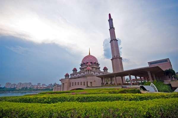 Port Klang, Malásia