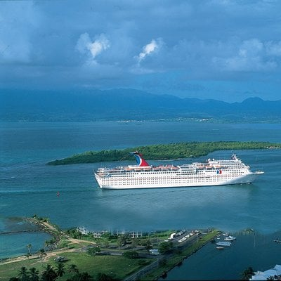 Spectaculaire Caribische cruise vanuit San Juan