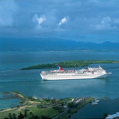 Caribische cruise vanuit Puerto Rico