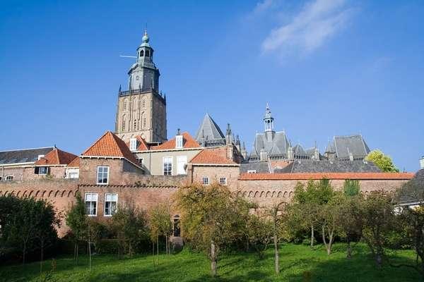 Zutphen, Nederland
