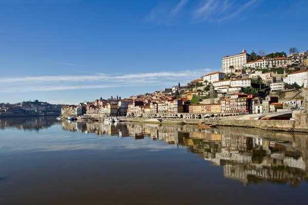 Пезу-да-Регуа, Португалия