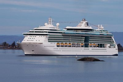 13 Tage auf der Jewel of the Seas