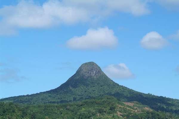 Mayotte, Comoro Islands
