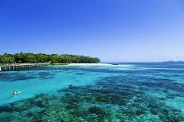 Restoration Island, Australia