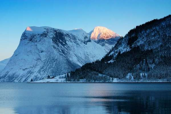 Torvik, Norwegen
