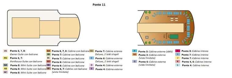 Ocean Princess Ponte 11