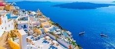 Mittelmeer entdecken ab Athen bis Istanbul