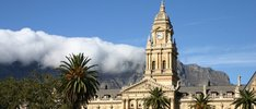 Kurzreise Südafrika und Namibia