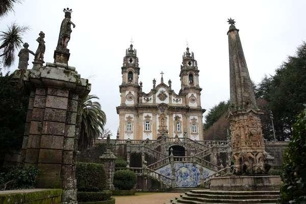 Вила-Реал-ди-Санту-Антониу, Португалия
