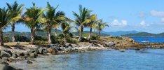 Inseln der östlichen Karibik