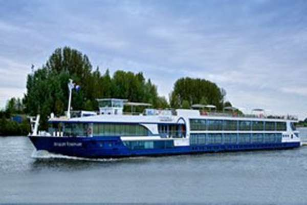 11 day trip on board the Avalon Visionary from Basel
