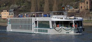 15-tägige Kreuzfahrt ab Passau - 14 Nächte auf der Ariana (ab 03.07.2021)