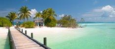 Entspannung auf den Bahamas