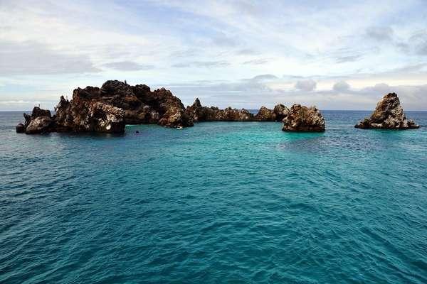 North Seymour, Galapagos Islands, Ecuador