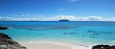 Paradies der Karibik