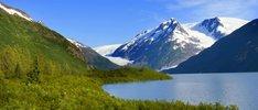 Einzigartiges Alaska