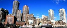 Von Baltimore nach Kanada