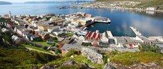 Bergen - Kirkenes - Bergen