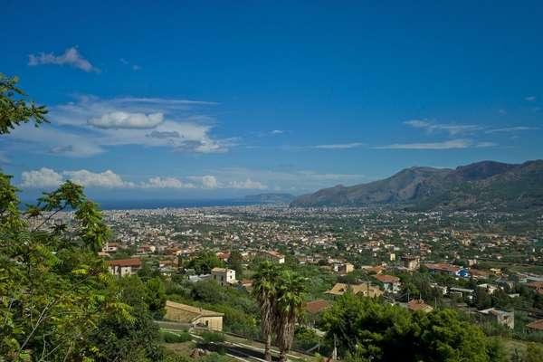 Палермо (Сицилия), Италия