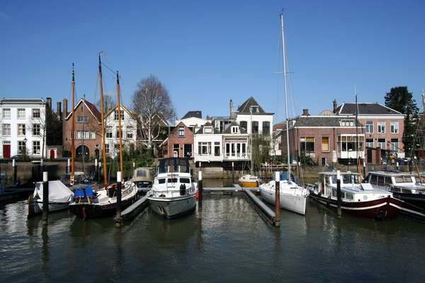 Schoonhoven, Pays-Bas