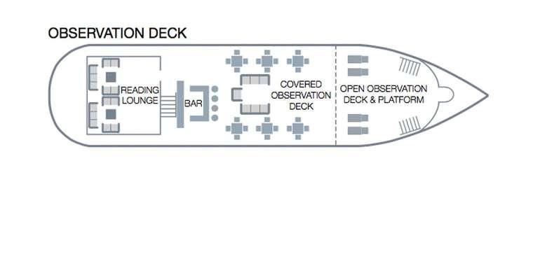 Toum Tiou II Observation Deck