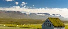 Über Island zum Nordkap