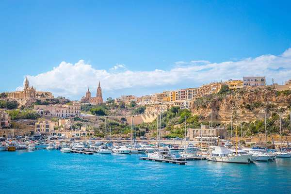 Cruise with Seabourn from Monte Carlo to Barcelona