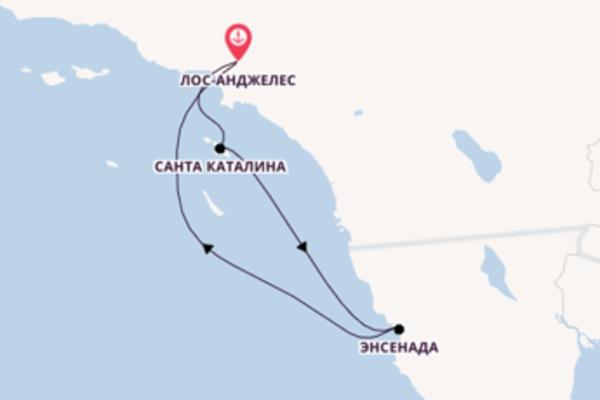 Увлекательный круиз на 5 дней с Royal Caribbean