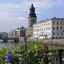 Oslo, Göteborg und der Nord-Ostsee-Kanal