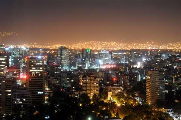 Mexico-Stad, Mexico