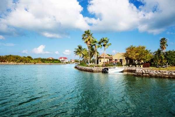 Cayman Brac, Kaimaninseln