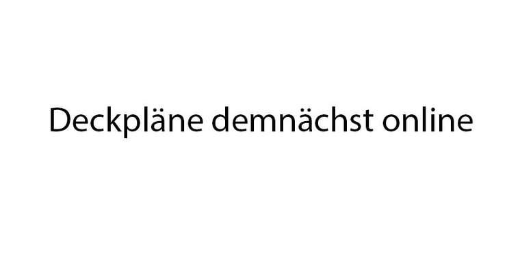 Elbe Princesse II Sonnendeck