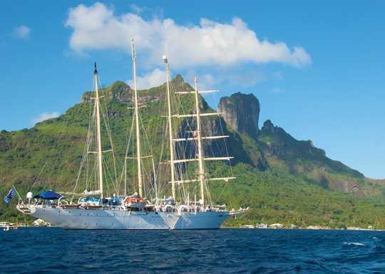 Bali Cruise Fromto Benoa Star Clipper Star Clippers - Star clipper cruises